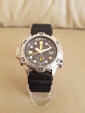 Citizen Promaster Aqualand Armbanduhr für Herren Taucheruhr