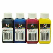 400 ml Inchiostro pigmentato compatibile Epson WorkForce Pro WF4630DWF Pigment