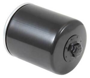 K&N Black Oil Filter for 1994-1999 Buell S2T Thunderbolt