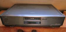 Sony EV-S9000E PAL Hi8 Video Player Recorder Digital Stereo / Hi-Fi Stereo
