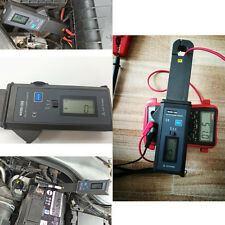 MICRO-1200s Car Battery Clamp Meter AC Current Tester AC Leakage Clamp LANSL