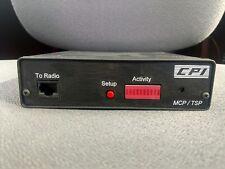 CPI MCP200CM Tone Termination Panel