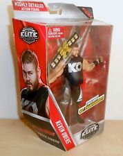 WWE - Kevin Owens - Mattel Elite - Series 43 - wrestling figure BRAND NEW