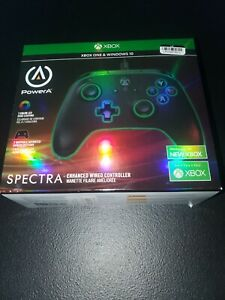 📀 PowerA Spectra Enhanced Wired Controller for Xbox One & Windows 10 [New]