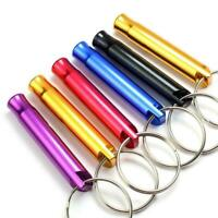 High Frequency Whistle Training Dog Whistle Whistle Training Whistle 1PCS H9G8