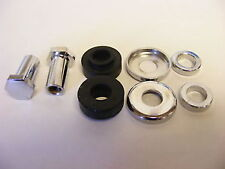 CLASSIC MINI ROCKER COVER FITTING KIT INC. NUTS WASHERS GROMMETS A-SERIES 4G7