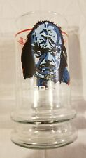 Vintage Star Trek 3 Search For Spock Lord Kruge Taco Bell Drinking Glass 80s '84