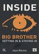 Inside Big Brother 3: Getting In and Staying In (Big Brother TV Series),Jean Ri