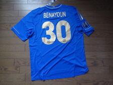 Chelsea #30 Benayoun 100% Original Jersey Shirt XL 2012/13 Home Still BNWT