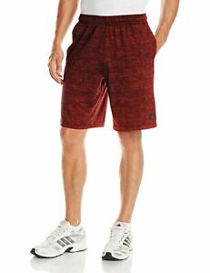 adidas Performance Men's Team Issue Fitted Shorts, XX-Large