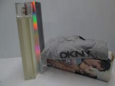 """ENERGIZING - DKNY"" PROFUMO DONNA EDP 100ml SPRAY + T-SHIRT"