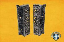 Dodge Magnum Jeep 5.2 5.9 OHV Mopar 318 360 Cylinder Heads Pair 1992-2004