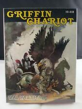 Ral Partha Griffin Chariot Brand New Sealed Shrink Dungeons & Dragons Miniatures