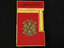ST DUPONT OPUS X RED LINE 2 LIGHTER 2004 RARE,650pcs