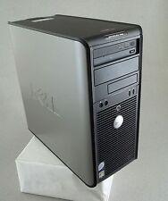 DELL OPTIPLEX 755 DUAL CORE COMPUTER 1.8GHZ 160GB HD 4GB WINDOWS 10 B755-32