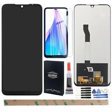 """YHX-OU 6.3"""" per Xiaomi Redmi Note 8T di Riparazione e Sostituzione LCD (X0m)"""