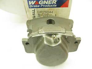 Wagner CR76044 Remanufactured Disc Brake Caliper - Front Left