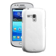 Étuis, housses et coques Case-Mate Samsung Galaxy S pour téléphone mobile et assistant personnel (PDA)