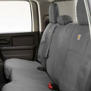 For 2004-2005 Dodge Ram 3500 Seat Cover Front Covercraft 96768MY