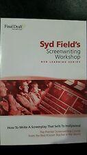 Syd Fields Screenwriting Workshop (DVD, 2003)