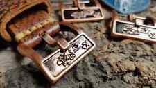 Handmade X M.A.S. FLOTTIGLIA Buckle 24 mmThe History of Panerai  (Spring Bar)