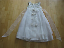 Joykids festliches Kleid aus den USA Gr. 116-122 frisch gereinigt NP 159 €
