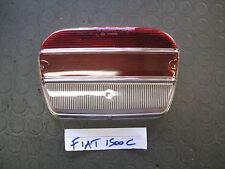 Fiat 1500C - Plastica (gemma) fanale (faro) posteriore Altissimo