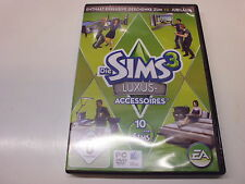 Pc les sims 3: LUXE accessoires (Add-on) -