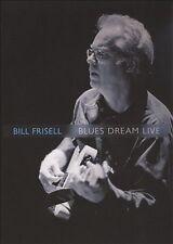 NEW Bill Frisell: Blues Dream (DVD)