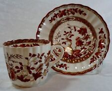 Spode Indian India Tree 2/959 Cup & Saucer