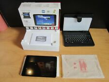 """Proscan Google Play 7.85"""" Internet Tablet With 8GB-Touch Screen- DDR 3-Lot #3"""
