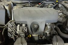 ENGINE 2009 BUICK LACROSSE 3.8L MOTOR WITH 84,347 MILES