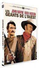 Les Géants de l'Ouest DVD NEUF SOUS BLISTER