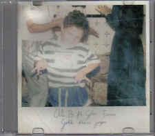 Ali B ft Glen Faria-Gekke Kleine Jongen Promo cd single
