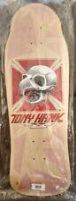 POWELL PERALTA TONY HAWK SKATEBOARD REISSUE SRS 11 !NO RESERVE! Read Description