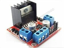 Stepper Motor For Arduino L298N Dc Driver Module Dual H Bridge Control Board