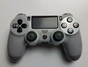 Official Sony PlayStation PS4 Dualshock 4 20th Anniversary Wireless Controller1