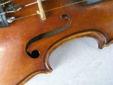 schöne Geige Jakob Buchner Kalchreuth 1946 von Berufsmusiker - Kunstgeigenbau