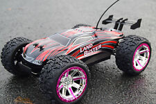 OFF ROAD 4WD MONSTER TRUCK BUGGY HIGH SPEED RADIO REMOTE CONTROL CAR 1/12 BUSTER