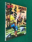 TEX n.509 SNAKE BILL , Originale 1° Ed BONELLI (2003) OTTIMO