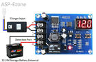 XH-M603 Charge Control Module 12-24V Battery Protection Board