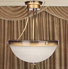 Deckenlichter/- leuchten aus Glas Designklassiker der 40er & 50er