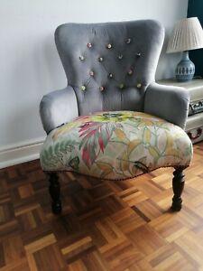 Parker Knoll Albert Chair