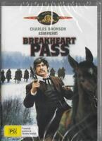 Breakheart Pass ( Charles Bronson ) - New Region All