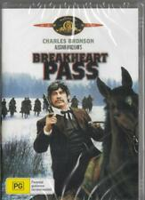 Breakheart Pass ( Charles Bronson ) - New Region All