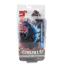 GODZILLA - Figura de Acción Godzilla 2001 Atomic Blast, 18 cm, Nueva