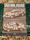 Tamiya Celica Manual