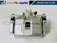 FOR HONDA CIVIC 2.0 Type R EP3 S2000 FRONT RIGHT BRAKE CALIPER CARRIER GENUINE