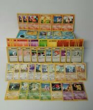 Lot of 53 Pokemon Cards Base Set Unlimited w/ Shadowless Charmander