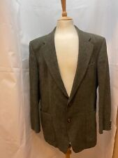 Donegal Tweed St Michaels Blazer / Jacket - 44in chest